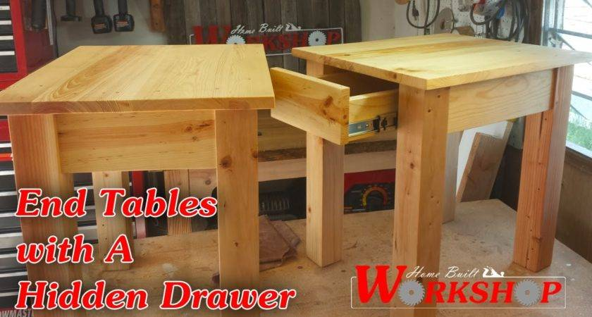Build Pair End Tables Youtube