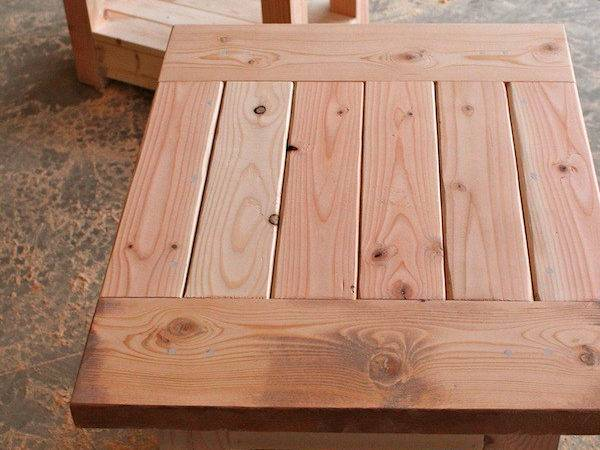 Build Plans Building Simple Coffee Table Diy Pdf Wooden