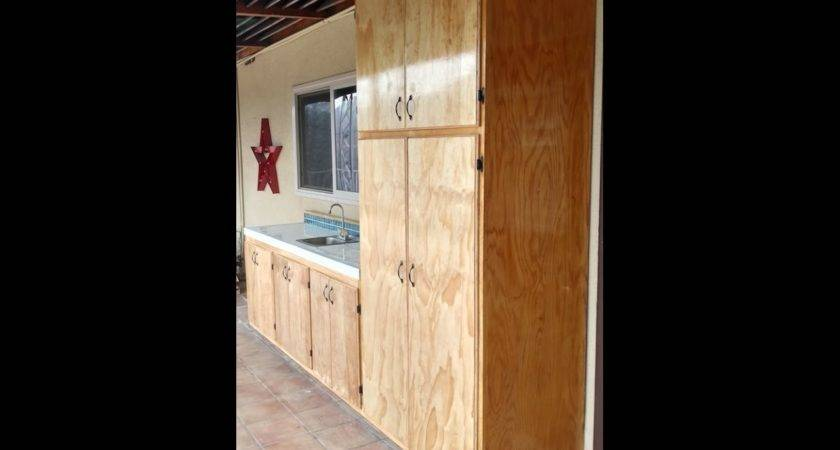 Build Plywood Cabinet Doors Coknowpro Youtube