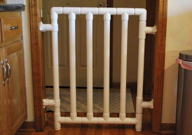 Build Safe Strong Baby Gate
