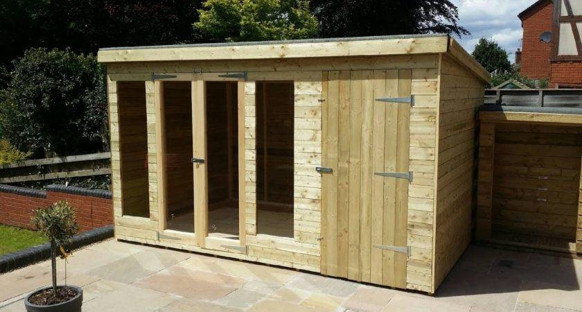 Build Shed Step