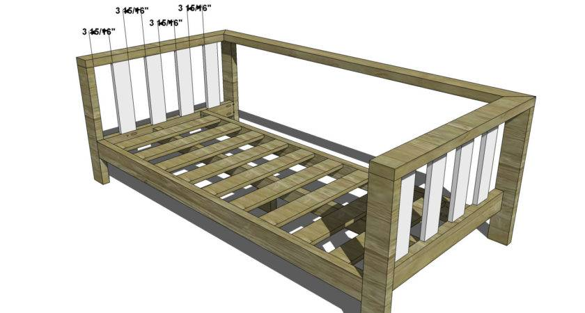 Build Sofa Frame