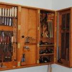 Build Tool Cabinet Christian