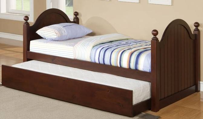 Build Trundle Bed