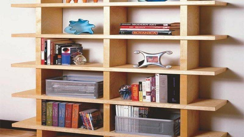 How To Build A Bookcase Ideas Gabe Jenny Homes