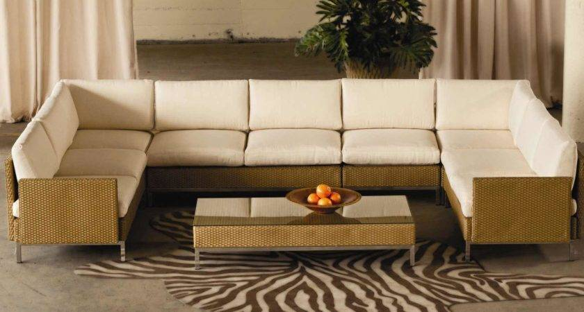 Build Your Own Sofa Interior