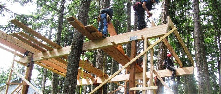 Builders Hardware Treehouse Nation