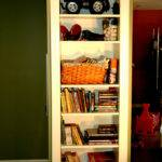 Building Built Bookcase Can Yourself