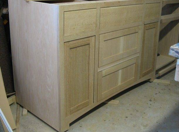 Building Cabinet Door Wood Working Doors