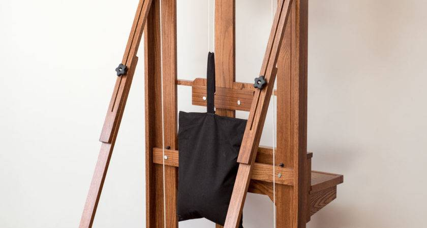 Building Perfect Easel Reasonably Easily