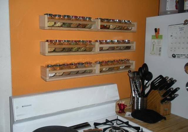 Building Wooden Spice Rack Ikea Pdf