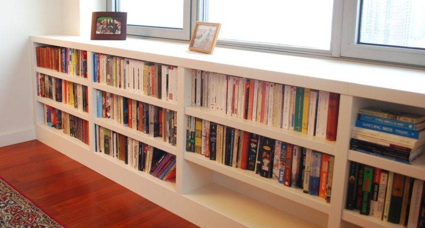 Built Bookcase Plans Wood American Hwy