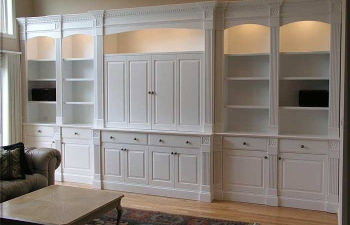 Built Cabinets Any Room Your Home Houston
