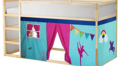 Bunk Bed Playhouse Can Customize Creativeplayshop