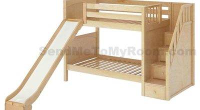 Bunk Bed Slide Maxtrix Stellar Medium