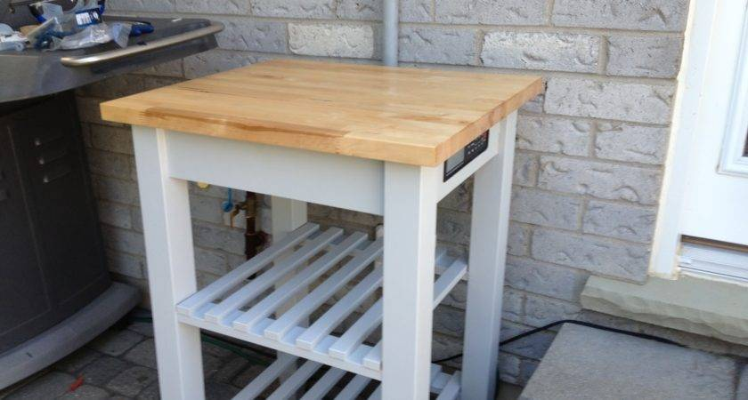 Butcher Block Kitchen Island Ikea Design Ideas