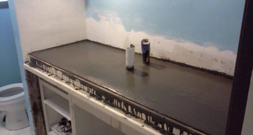Buy Concrete Countertop Mix Home Improvement