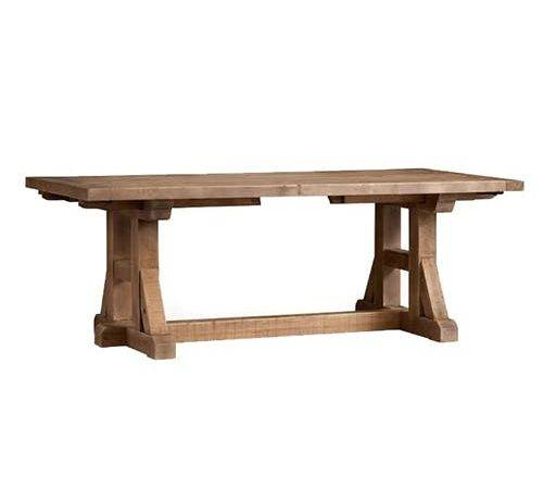 Buy Farmhouse Dining Tables Best Bets Every