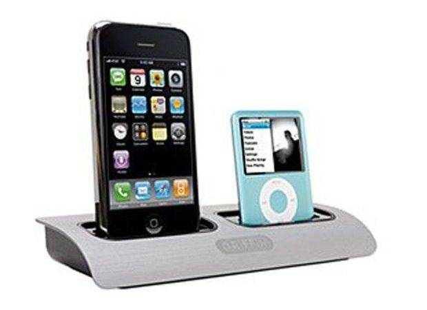Buy Griffin Powerdock Dual Position Charging Station