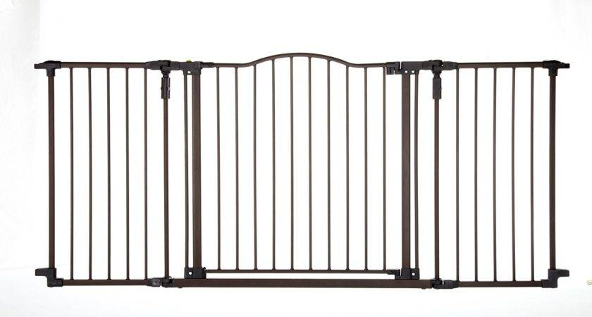 Buying Guides Best Baby Gates Time