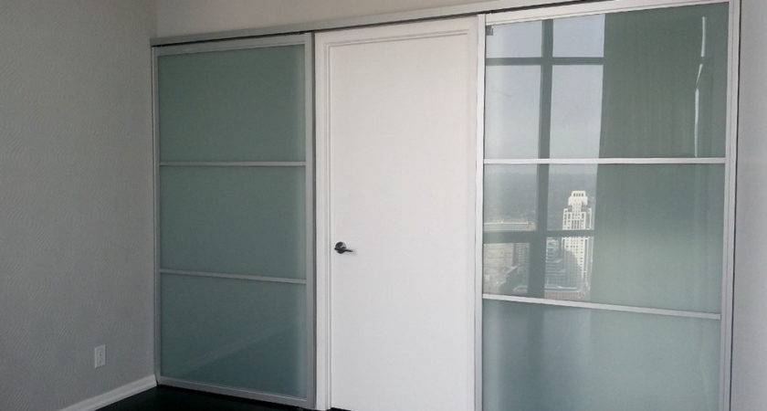 Bypass Doors Closets