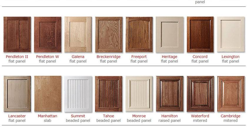 Cabinet Colors Choices Day Kitchen Bath Custom