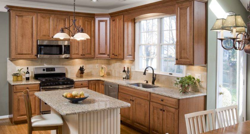 Cabinet Refacing Cost Factors Consider Traba Homes