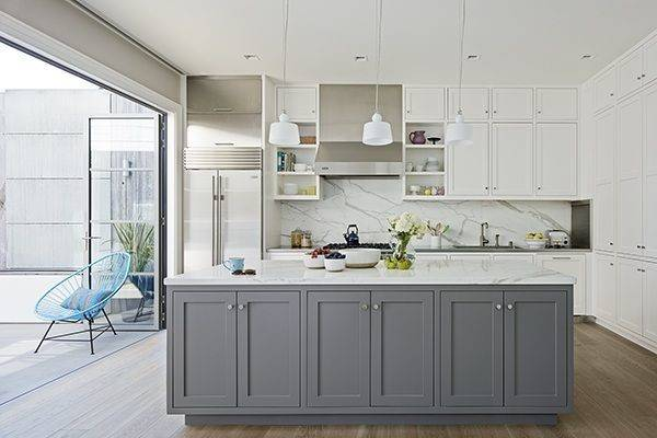 Cabinets Furniture Gray