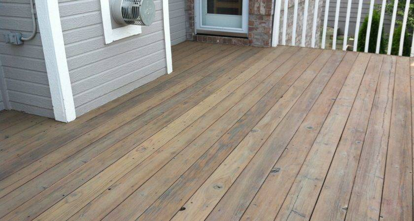 Cabot Deck Stain Semi Transparent Taupe Best