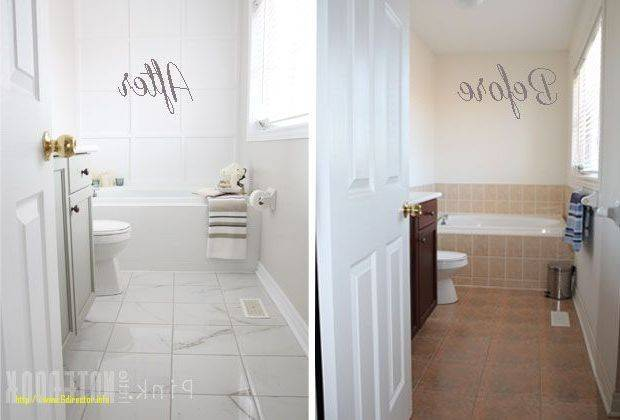 Can Paint Bathroom Tile Elegant Yes Really