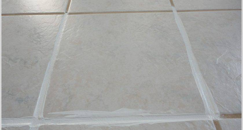 Can Paint Bathroom Tile Grout Tiles Home