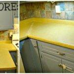 Can Paint Countertops Kitchen