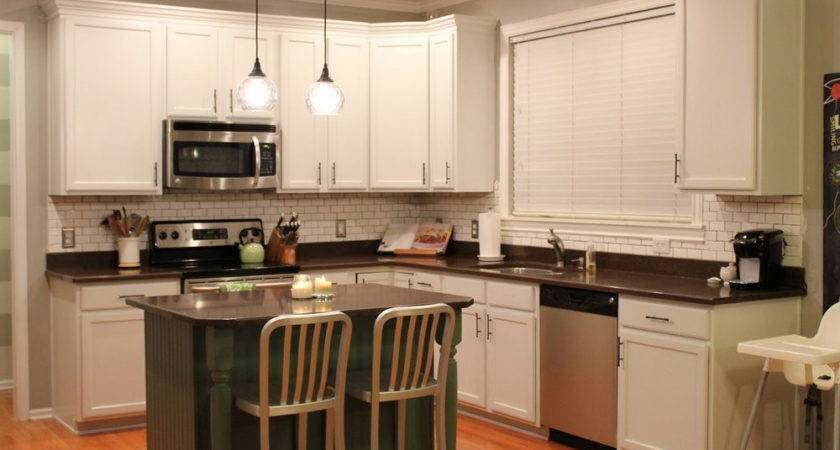 Can Paint Kitchen Cabinets White Home Design Ideas