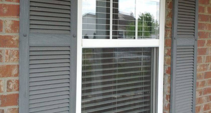 Can Vinyl Shutters Add Special Flare Your Home