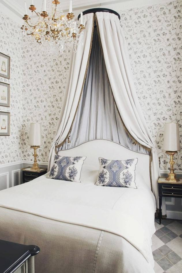 Smart Placement Canopy Over Bed Ideas Gabe Jenny Homes