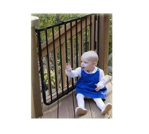 Cardinal Gates Stairway Special Outdoor Safety Gate