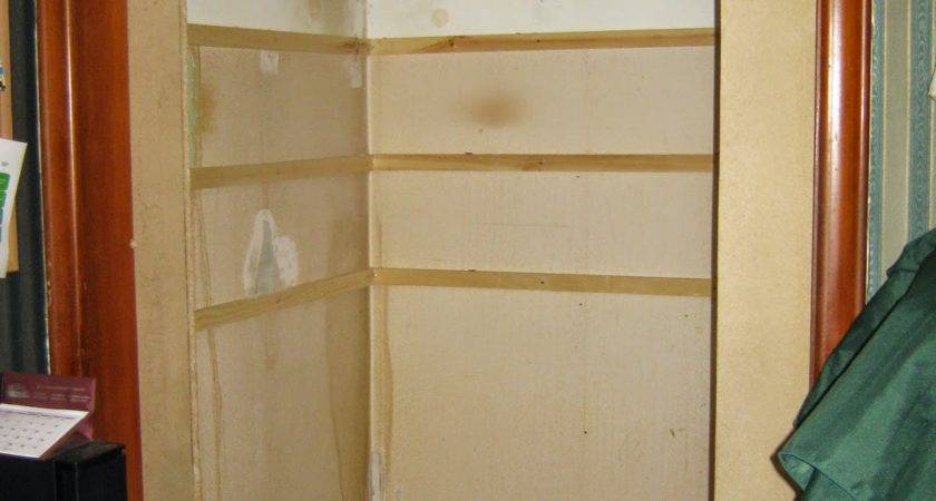 Carol Ward Author Closets Nooks