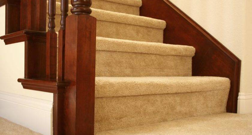 Carpet Tiles Stairs Safe Pretty