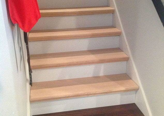 Carpet Wood Stairs Redo Cheater Version