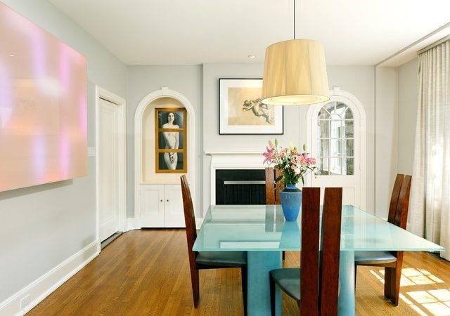 Case Design Remodeling Inc Contemporary Dining Room