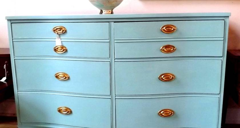 Chalk Paint Dresser Ideas Car Interior Design