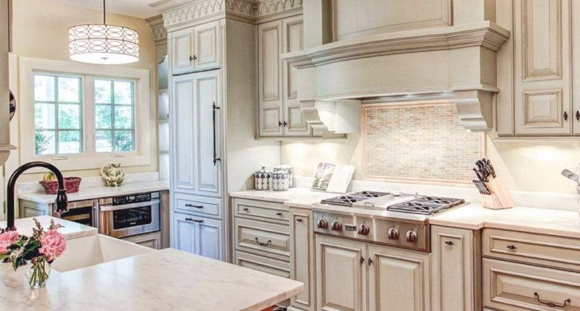 Chalk Paint Kitchen Cabinets Review Home Design Ideas