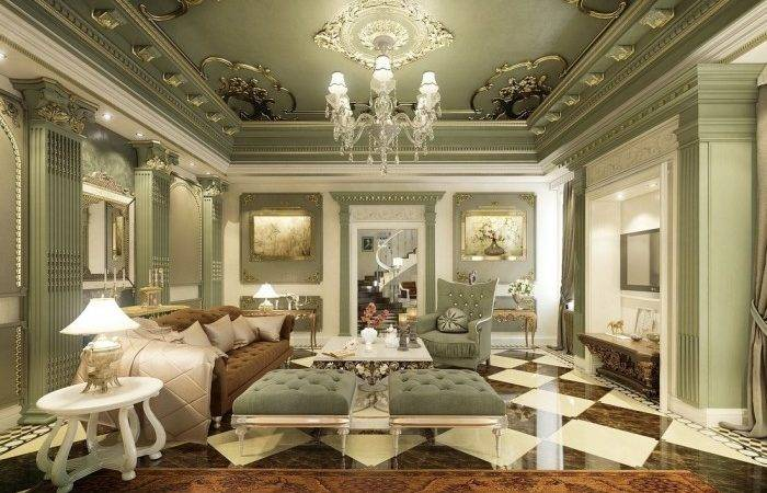 Charming French Living Room Furniture Ideas Pics