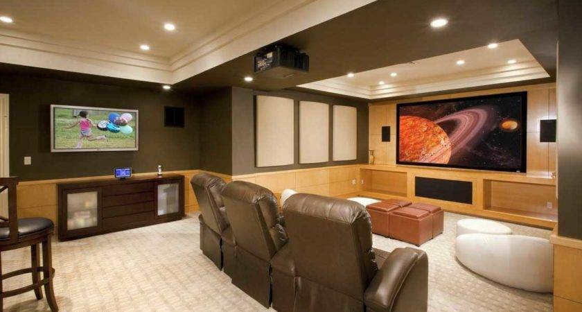 Cheap Basement Ideas Choosing Right Room Decors