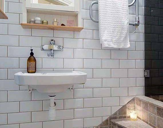 Cheap Bathroom Remodel Ideas Small Bathrooms Ayanahouse