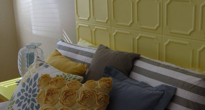 Cheap Chic Diy Headboard Ideas