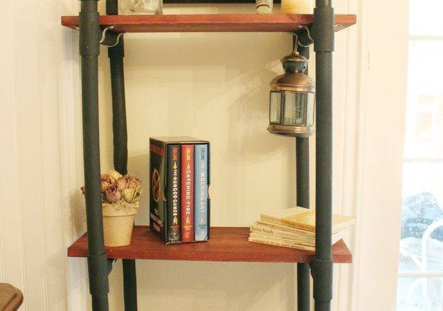 Cheap Chic Pvc Pipe Projects