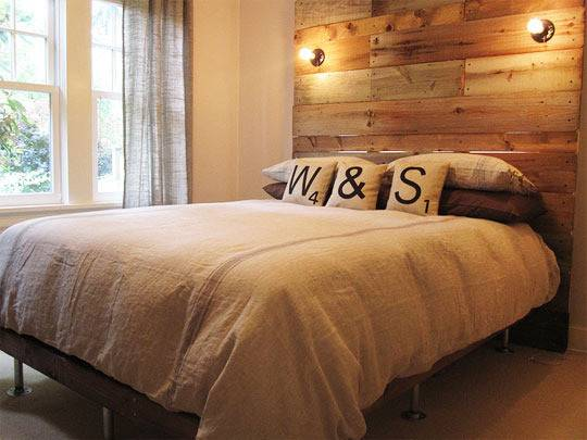 Cheap Diy Headboards Ideas Decoholic