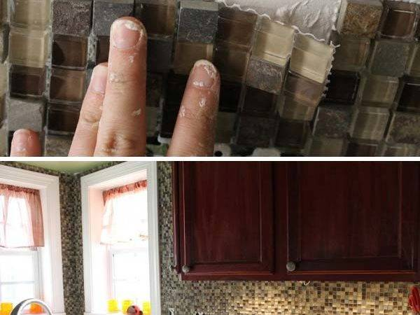 Cheap Diy Kitchen Backsplash Ideas Tutorials