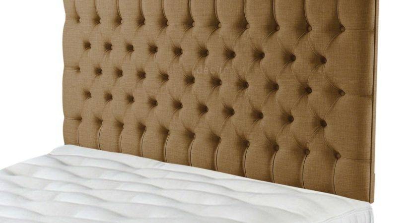 Cheap Fabric Headboards Large Bed Frames